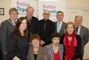 Meet the Grantees - Cancer Focus Northern Ireland