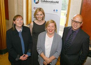 Conference Investigates New Model of Collaboration