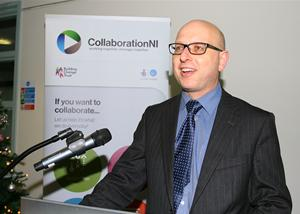 Trust at Major Collaboration Conference