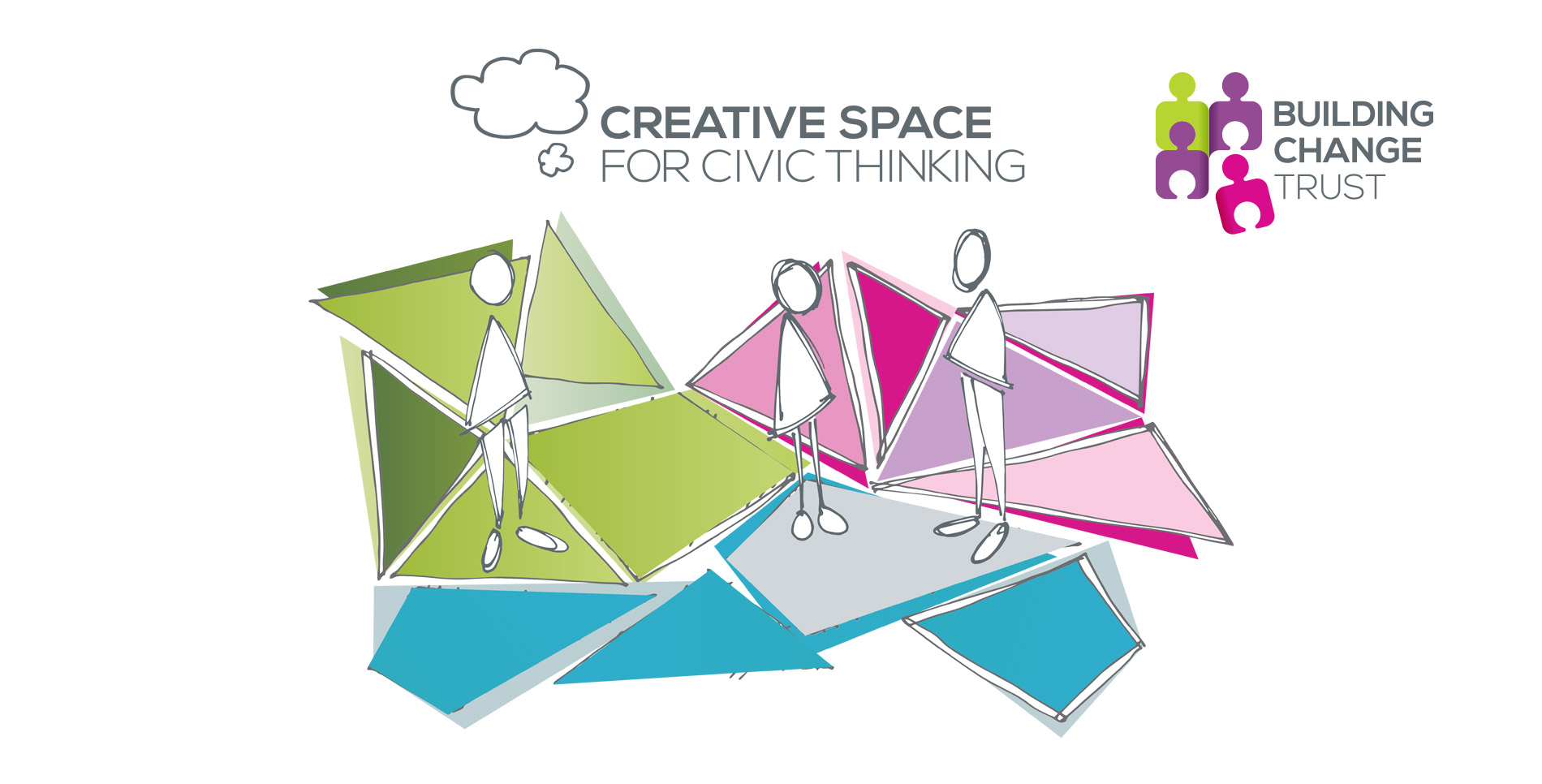 Creative Space For Civic Thinking