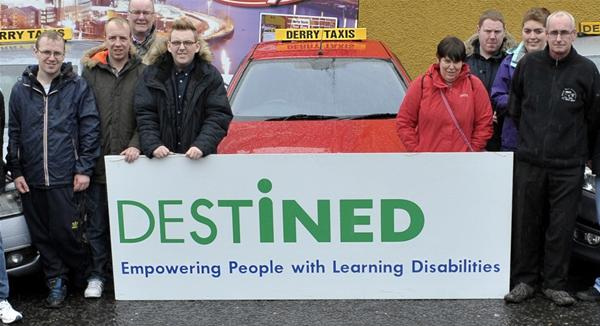 Building Better Futures Loan Helps Disabled Friendly Travel Service