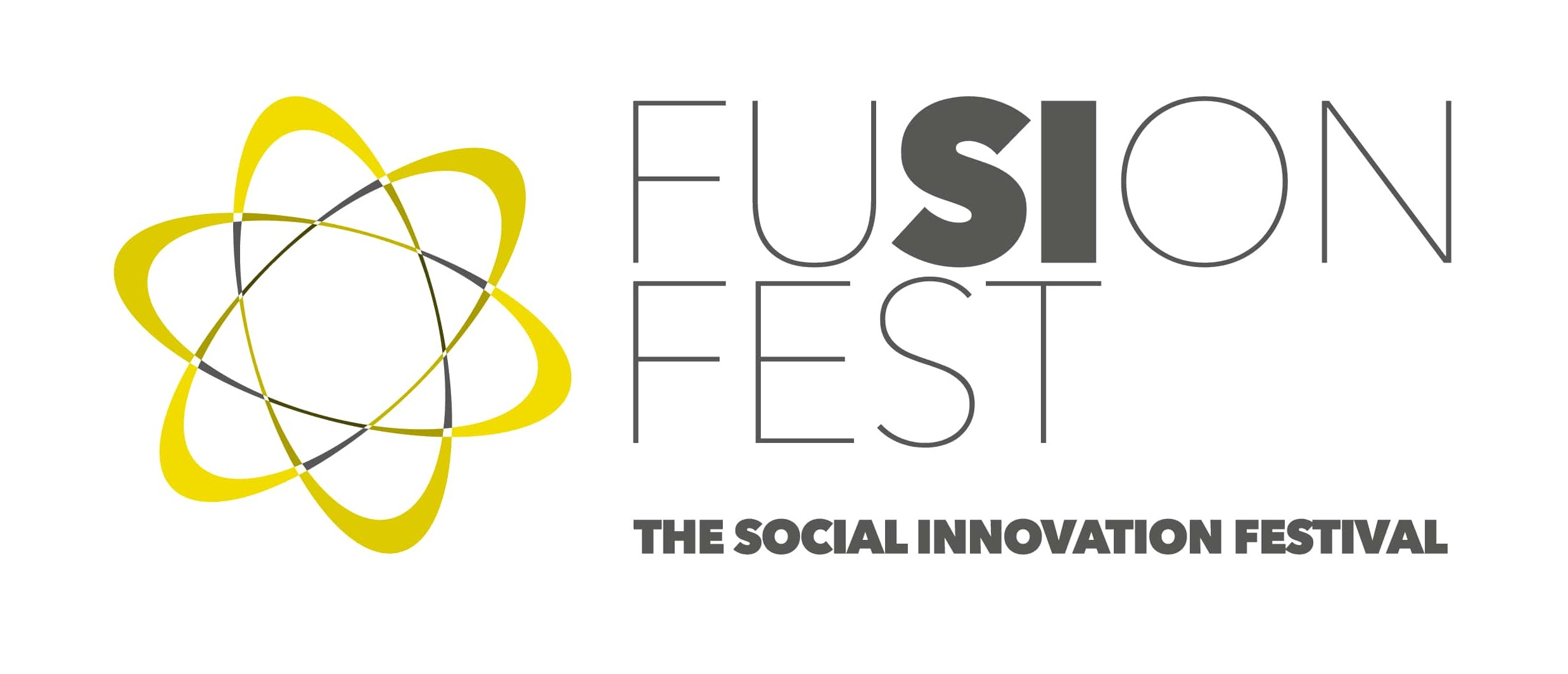 Save the Date FuSIonFest - the Social Innovation Festival