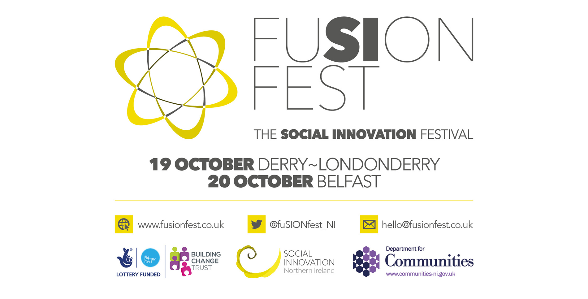 Youth Unemployment on the Agenda at FuSIon Fest