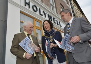 In Focus - The Holywell Trust