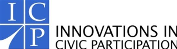 Profile - Innovations in Civic Participation