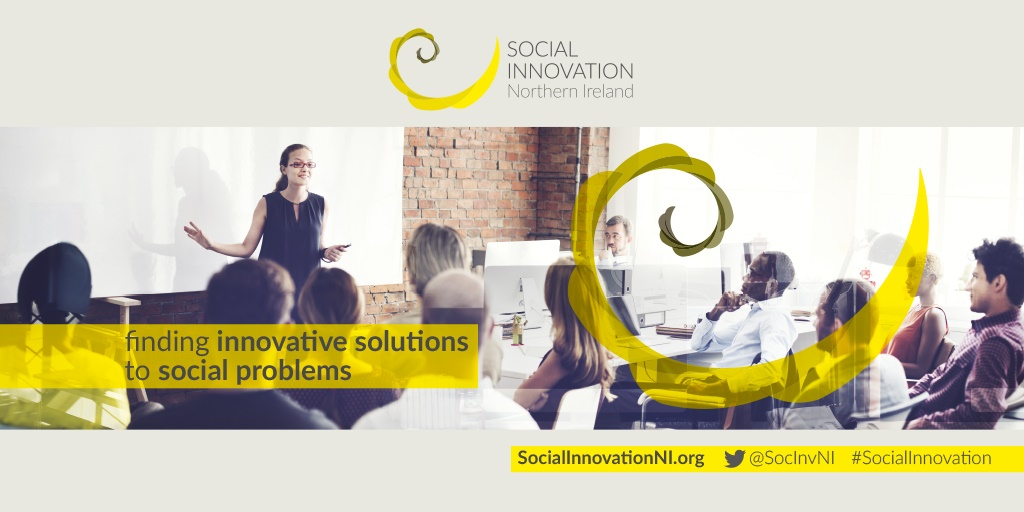 The Trust and Social Innovation in 2016