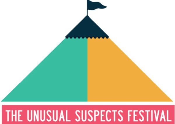 Unblocking Potential at the Unusual Suspects Festival